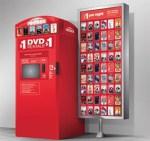 Redbox Kiosk Numbers Climb