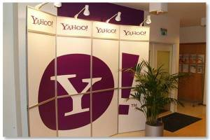 Yahoo Rebranding